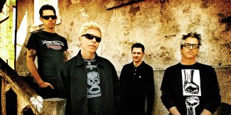 THE OFFSPRING LE 9/07 AUX DE