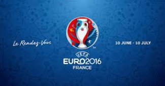 CHAMPIONNAT D'EUROPE DE FOOTBALL 2016 AU CAMPING EUROPE