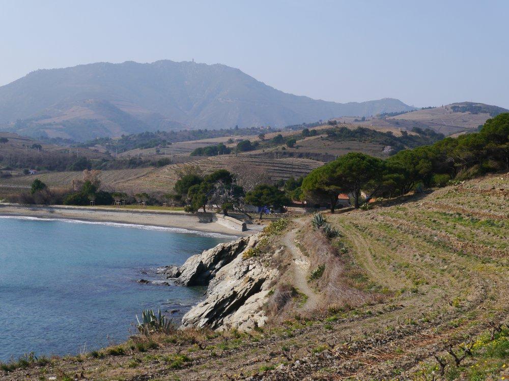 2f25e02741448 Situación - Camping en Argeles cerca de las playas del mediterráneo ...